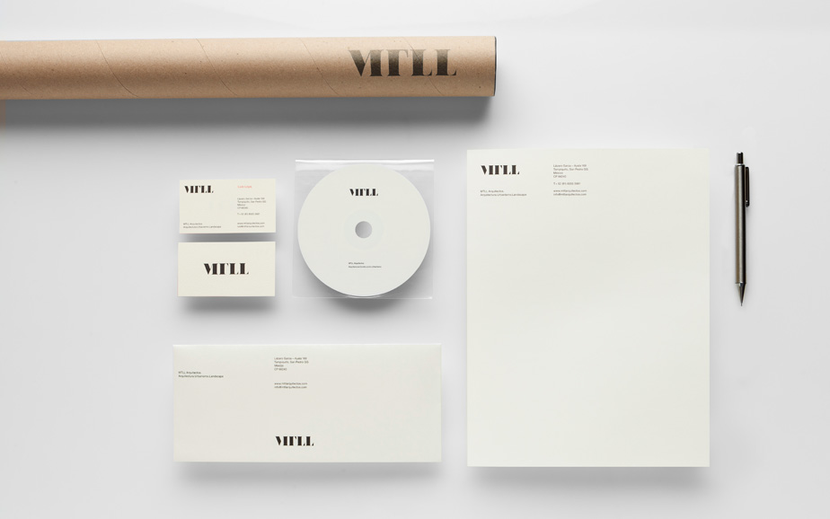 a brand development agency from mexico brand architecture office